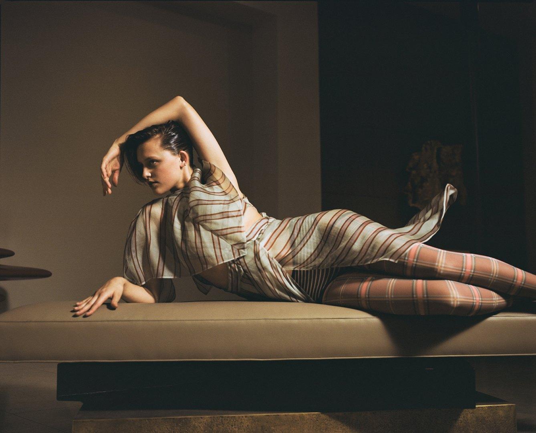 Stephanie Pfaender Body language Photo Nr.4 for Mixt(e) Magazine