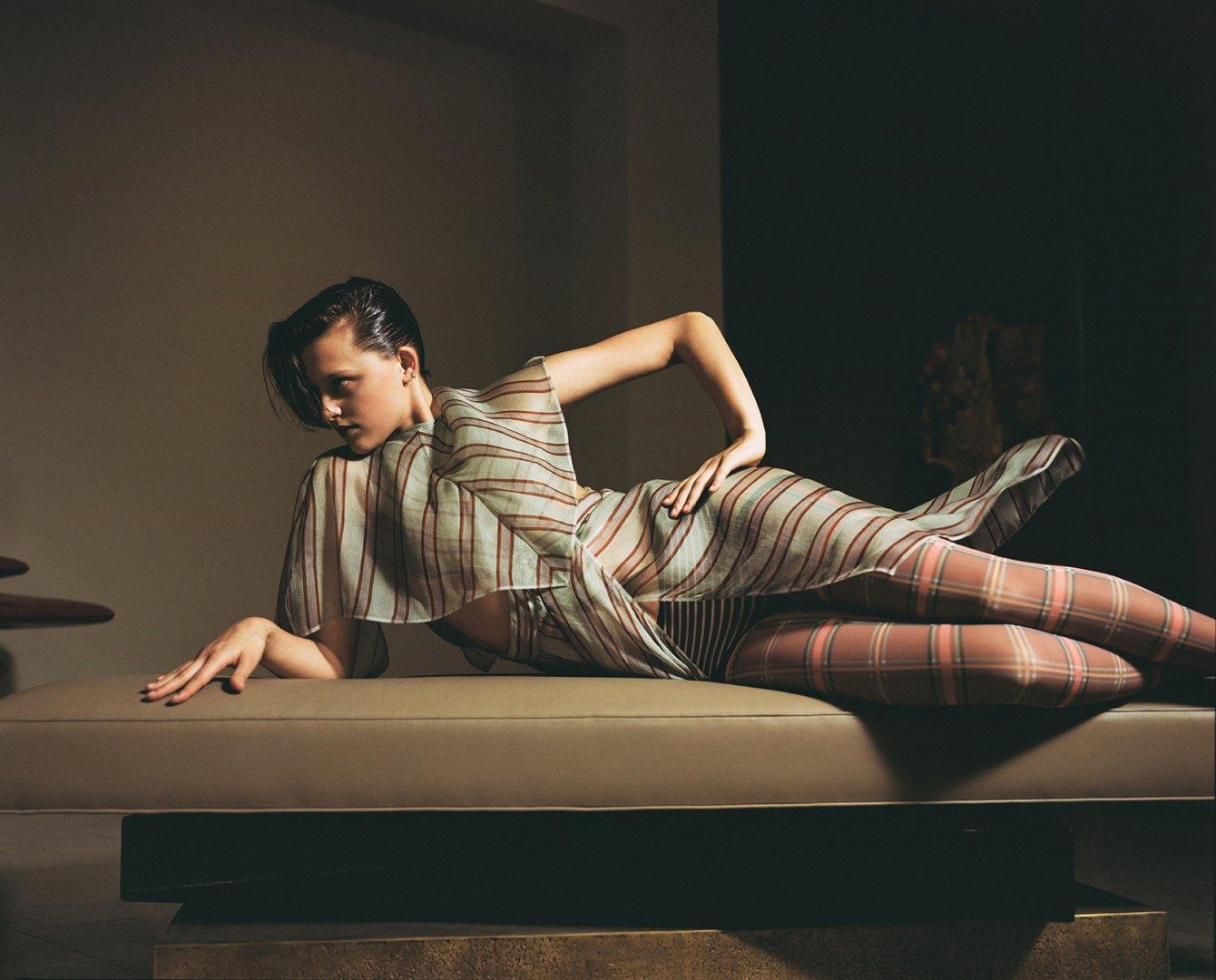 Stephanie Pfaender Body language Photo Nr.5 for Mixt(e) Magazine