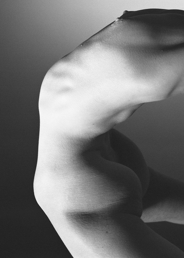 Stephanie Pfaender Body language Photo Nr.11 for Mixt(e) Magazine