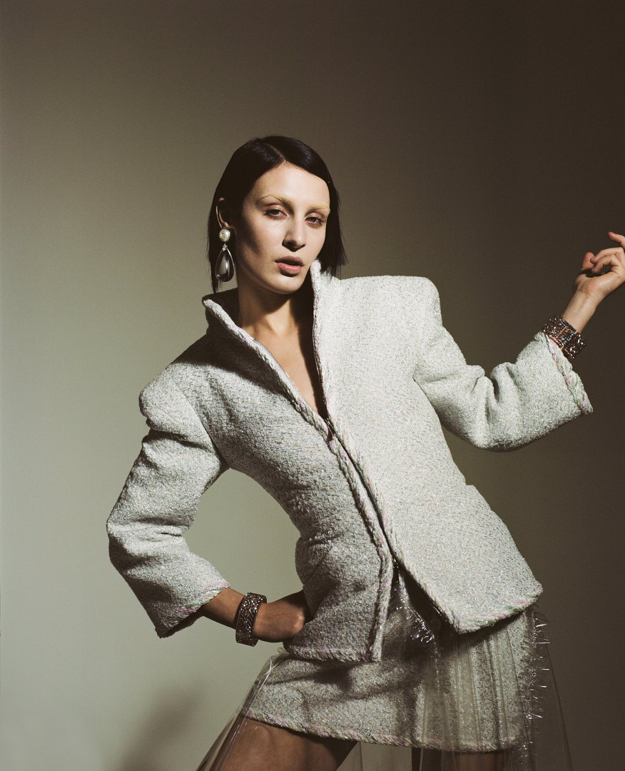 Stephanie Pfaender Body language Photo Nr.14 for Mixt(e) Magazine